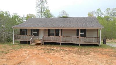 Stokesdale NC Single Family Home Due Diligence Period: $99,900