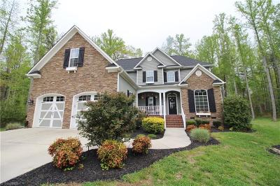 Rockingham County Single Family Home For Sale: 256 Windward Drive