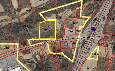 Surry County Residential Lots & Land For Sale: 2 Cc Camp Road