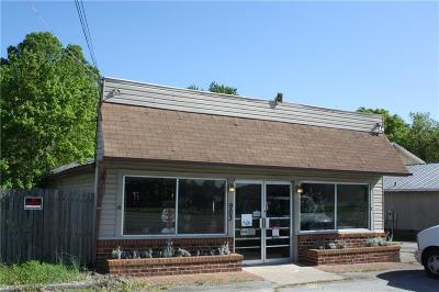 High Point Commercial For Sale: 903 Greensboro Road