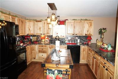 East Bend Single Family Home For Sale: 3243 Hauser Road