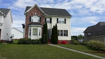 Clemmons Single Family Home Due Diligence Period: 6720 Brook Stone Court