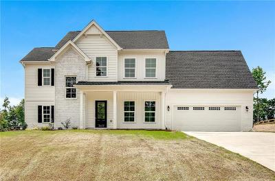 Summerfield Single Family Home For Sale: 5609 Ashview Court