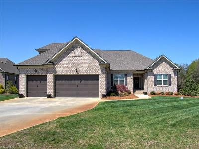 Kernersville Single Family Home For Sale: 8202 Fortana Court