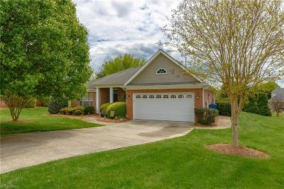 Advance Single Family Home Due Diligence Period: 135 Eden Course Drive