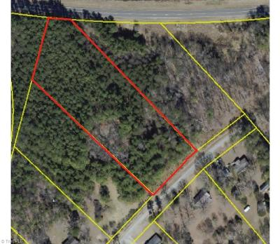 McLeansville Residential Lots & Land For Sale: 1404 Stewart Mill Road