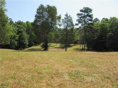 Advance Residential Lots & Land For Sale: Fork Bixby Road