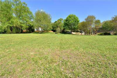 Lewisville Residential Lots & Land For Sale: 1205 Meadowgate Lane