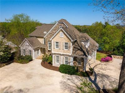New London NC Single Family Home Due Diligence Period: $599,000