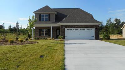 Lexington Single Family Home For Sale: 127 Phoenix Court