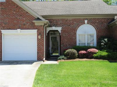 High Point Condo/Townhouse For Sale: 644 Sonoma Lane