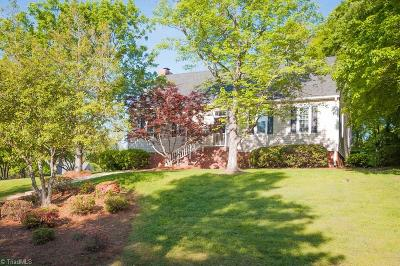 High Point Single Family Home Due Diligence Period: 1401 Overland Drive