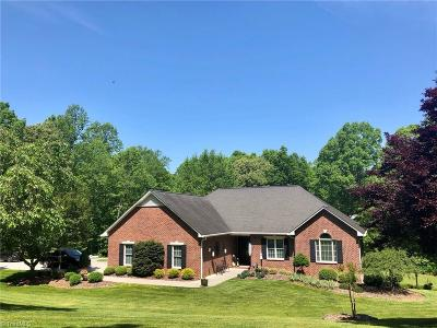 Lexington Single Family Home Due Diligence Period: 110 Waterbury Place
