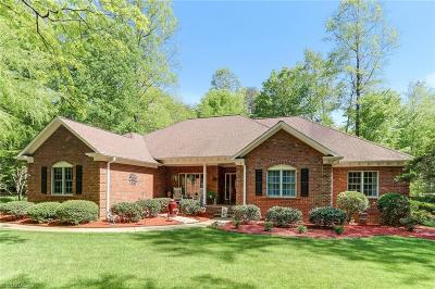 Summerfield Single Family Home Due Diligence Period: 2405 Hunters Crossing Trail
