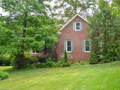 Oak Ridge Single Family Home For Sale: 2808 Lockland Drive