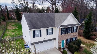 Kernersville Single Family Home For Sale: 774 Korner Rock Road