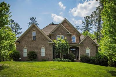 Winston Salem Single Family Home Due Diligence Period: 1227 Meadowlands Drive