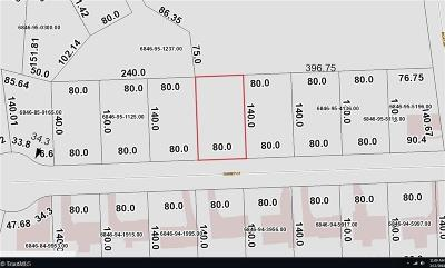 Winston Salem Residential Lots & Land For Sale: 3649 Turret Court