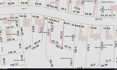 Winston Salem Residential Lots & Land For Sale: 3720 Signet Drive