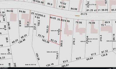 Winston Salem Residential Lots & Land For Sale: 3724 Signet Drive