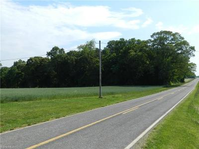 Iredell County Residential Lots & Land Due Diligence Period: Union Grove Road
