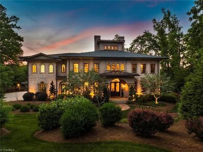 Summerfield NC Single Family Home Due Diligence Period: $1,700,000