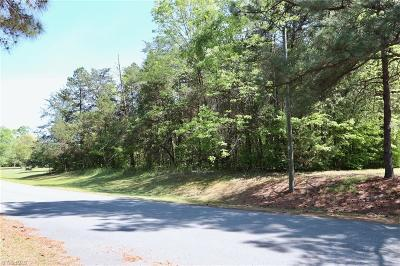 Alamance County Residential Lots & Land For Sale: Carolina Circle
