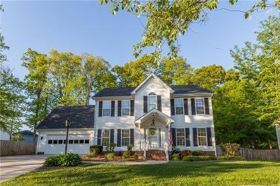 High Point Single Family Home Due Diligence Period: 3111 Timberwolf Avenue