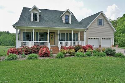 East Bend Single Family Home Due Diligence Period: 6422 Two Turtle Lane