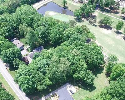 Alamance County Residential Lots & Land For Sale: 853 Indian Valley Drive