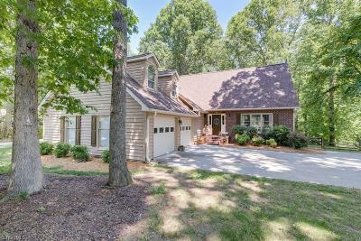 Lexington Single Family Home For Sale: 102 Wood Pointe Court