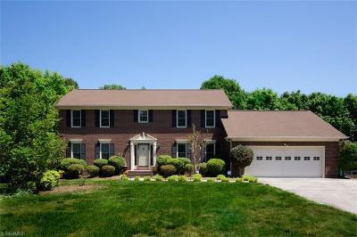 High Point Single Family Home For Sale: 2032 La Dora Drive