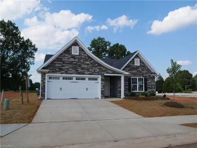 Kernersville Single Family Home For Sale