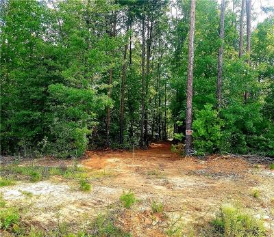 Gibsonville Residential Lots & Land For Sale: 6211 6305 Bethel Church Road