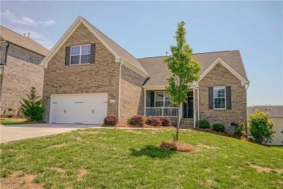 Clemmons Single Family Home For Sale: 1651 Havenbrook Court