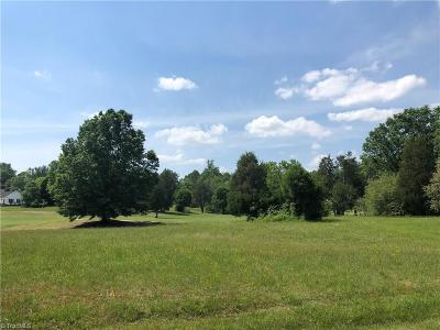 High Point Residential Lots & Land For Sale: 95,96,99 Burning Tree Circle