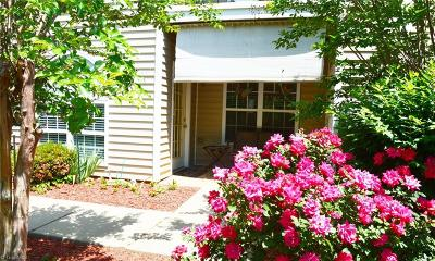Winston Salem Condo/Townhouse Due Diligence Period: 513 Mill Pond Drive