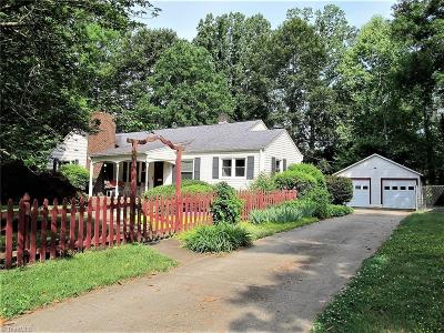 Single Family Home Sold: 2956 Faw Road