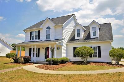 High Point Single Family Home Due Diligence Period: 6000 Old Plank Road
