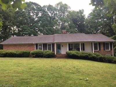 Lexington Single Family Home Due Diligence Period: 1170 Tussey Road