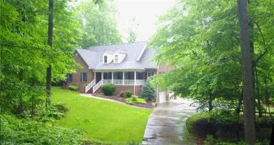 Clemmons Single Family Home Due Diligence Period: 285 Forest Meadow Lane