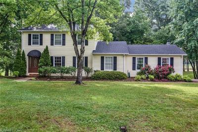 Greensboro Single Family Home Due Diligence Period: 17 Hastings Circle