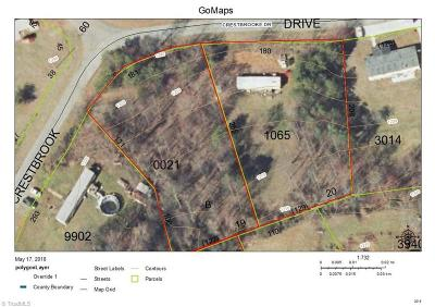 Elkin NC Residential Lots & Land For Sale: $24,900