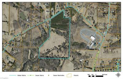 Clemmons Residential Lots & Land For Sale: Center Grove Church Road