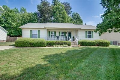 High Point Single Family Home Due Diligence Period: 607 Ladford Lane