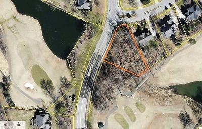 Whitsett Residential Lots & Land For Sale: 716 Golf House Road E