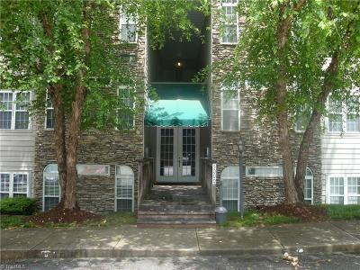 Greensboro Condo/Townhouse For Sale: 3000 Greystone Point #H