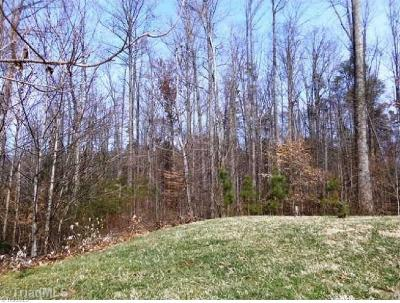 Kernersville Residential Lots & Land Due Diligence Period: 120 Pegg Avenue
