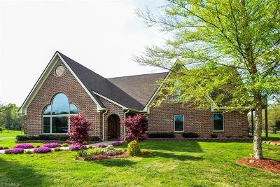 Lexington Single Family Home For Sale: 2121 Regan Road