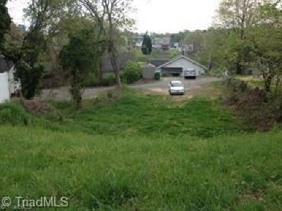 Winston Salem Residential Lots & Land For Sale: 313 Corona Street
